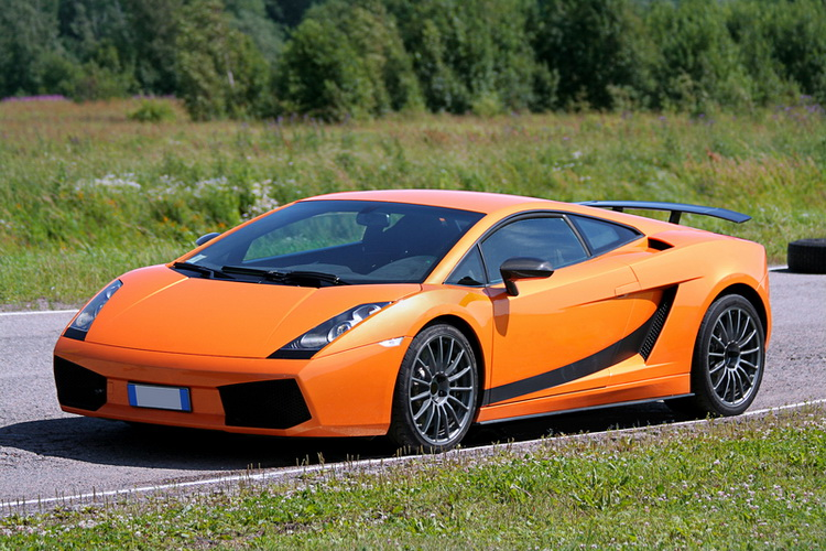 The Hottest Exotic Car Social Media Pages