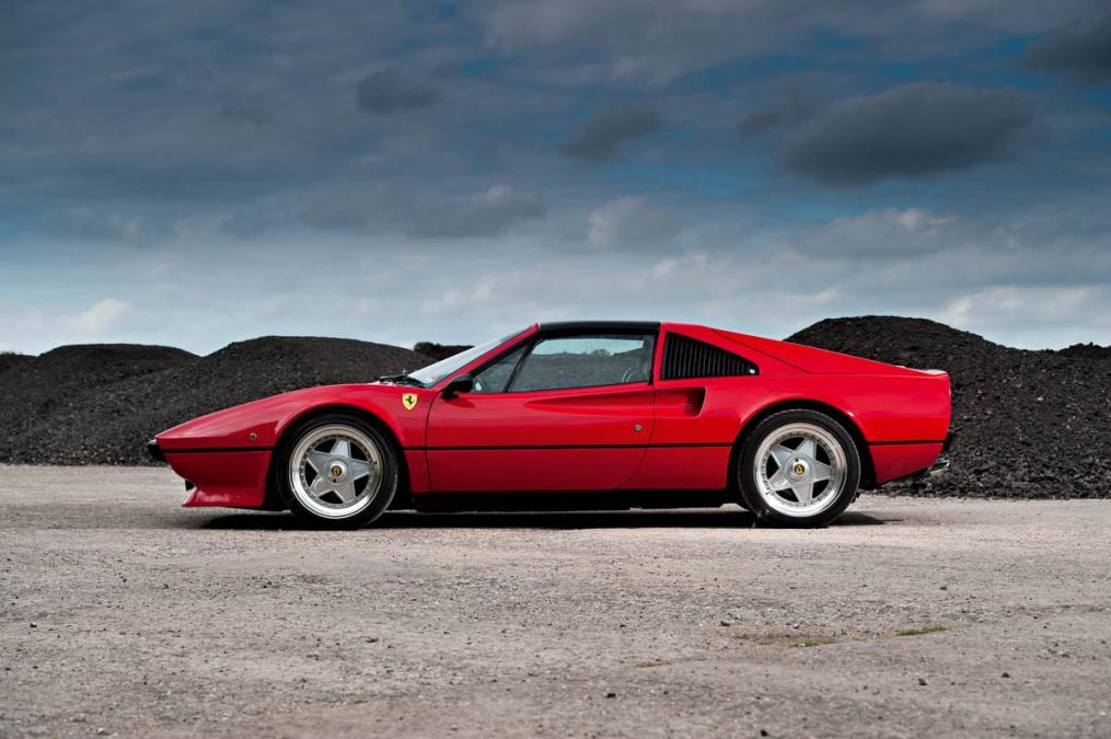 The First All Electric Ferrari is Heading to Auction – And We Don't Know How to Feel About It